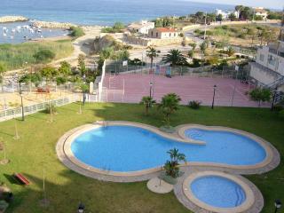 Fabulous sea view apartment - Campello vacation rentals