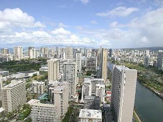 Island Colony 4418, Beautiful Pent-House Vacation Rental - Honolulu vacation rentals