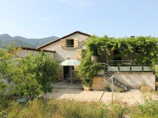 Nice Gite with Internet Access and Balcony - Saillans vacation rentals