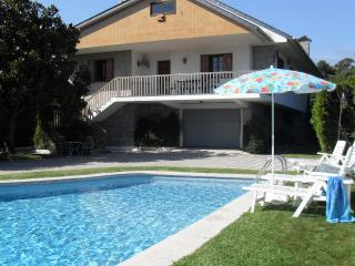 Wonderful Villa with Garage and Television - Tui vacation rentals
