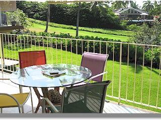 Keauhou Palena 1203, 1 bedroom w/den golf view - Kailua-Kona vacation rentals