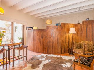 NEW Mexican Modern Studio-Privacy,Comfort & Style - San Miguel de Allende vacation rentals