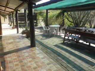 Perfect Finca with Deck and Freezer - San Miguel de Tucuman vacation rentals