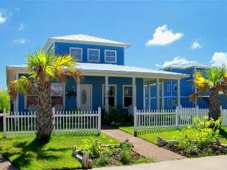 3 bedroom House with A/C in Port Aransas - Port Aransas vacation rentals
