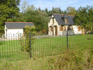 Le Lande de Launette, Plerguer - Dol-de-Bretagne vacation rentals