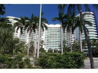Sea Coast Tower Miami Beach Florida - Miami Beach vacation rentals