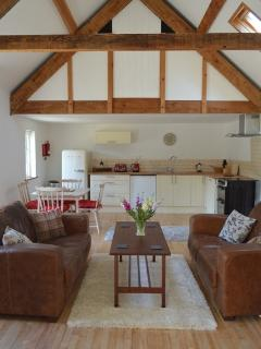 Lovely Cottage with Internet Access and Dishwasher - Crediton vacation rentals