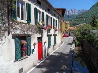 Antica Officina B&B Lake Como - Mandello del Lario vacation rentals