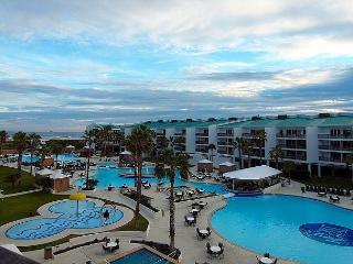 2 bedroom 2 bath condo at wonderful Port Poyal Ocean Resort! - Port Aransas vacation rentals
