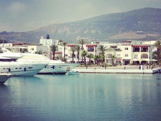 Puerto Marina, Marina Smir - Tetouan vacation rentals