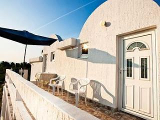 Sunny Apt with Terrace 3-5 ppl - Radovici vacation rentals