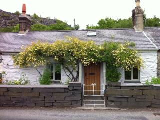 Cycle to the Zipwire - Penrhyn Quarry Cottages - Bethesda vacation rentals