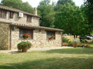 Le Corone holiday home - Otricoli vacation rentals