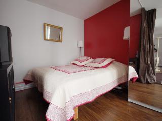 DAGUE61 - Paris vacation rentals