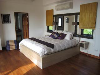 4 bedroom Villa with Internet Access in Plai Laem - Plai Laem vacation rentals