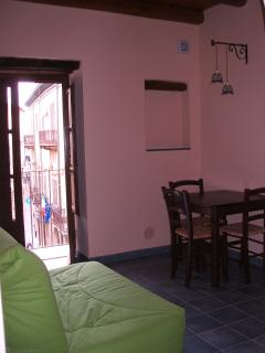 1 bedroom Apartment with Internet Access in Cefalu - Cefalu vacation rentals