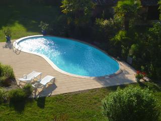 1H Bordeaux/OCEAN,CH Hôtes,Piscine, PARC 4 h,calme - Captieux vacation rentals
