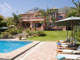 Perla Rosa - Marbella vacation rentals