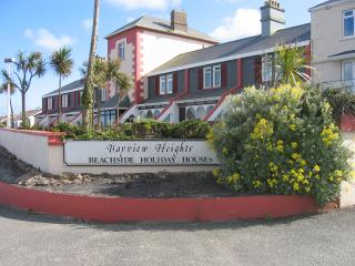 Nice 3 bedroom Rosslare Townhouse with Dishwasher - Rosslare vacation rentals