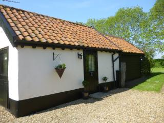 Perfect Cottage with Internet Access and Television - Pulham Market vacation rentals