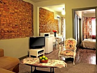 1 bedroom Apartment with Internet Access in Istanbul - Istanbul vacation rentals