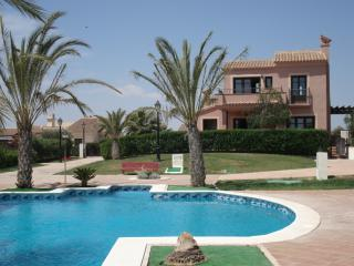 Cozy 3 bedroom Fuente alamo de Murcia Villa with A/C - Fuente alamo de Murcia vacation rentals