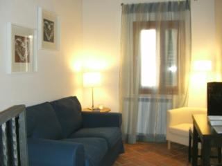 Gold Ball apartment w/ terrace - Florence vacation rentals