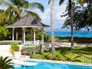 Mustique Ultramarine - Mustique vacation rentals