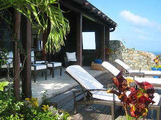 Mustique Emerald-hill - Mustique vacation rentals