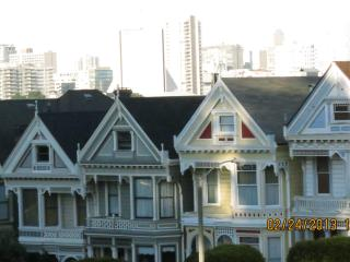 Alamo Square - Renovated Quiet 1 BD - San Francisco vacation rentals