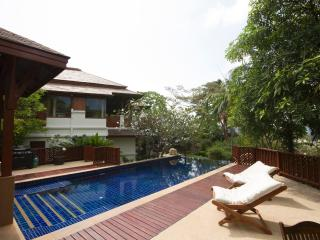 K2-Miltonia, L'Orchidee Residences - Patong vacation rentals