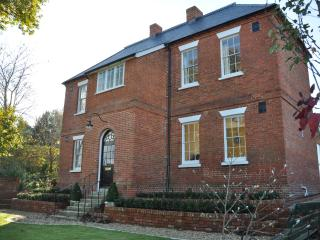 The Old Master's House, Lymington. - Lymington vacation rentals