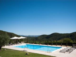 Bright 7 bedroom Villa in Anghiari with Internet Access - Anghiari vacation rentals