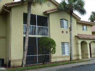 3 Bedroom 2 Bath Condo - Tuscany Gardens - Fort Myers vacation rentals