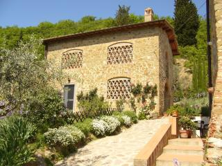 Comfortable Condo with Internet Access and Garden - San Polo in Chianti vacation rentals