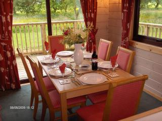 Hartland Forest Lodges - Bideford vacation rentals