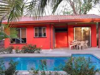 Nice House with A/C and Satellite Or Cable TV - Playa Potrero vacation rentals