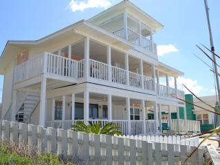5 Bedroom Private Beach House at Bahama Mama - Panama City Beach vacation rentals