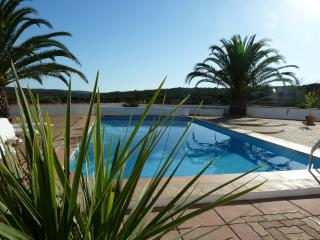 Bright 6 bedroom Barao de Sao Joao Villa with Internet Access - Barao de Sao Joao vacation rentals