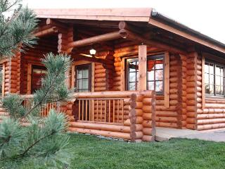 Cozy 3 bedroom Cabin in Felton with Deck - Felton vacation rentals