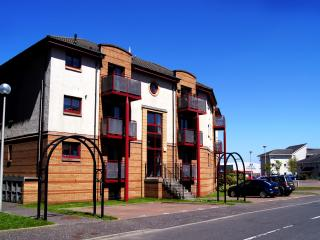 Ayr Holiday Apartment Donnini Court - Ayr vacation rentals