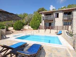 Villa with secluded pool in Islamlar Village - Islamlar vacation rentals