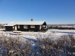Comfortable Lodge with Television and Microwave - Kamben vacation rentals