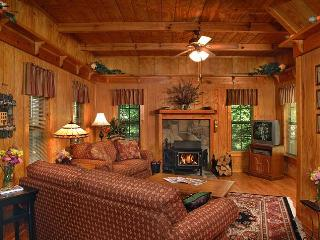 Cottontail Cottage in the Woods - NE GA Mountains - Clayton vacation rentals