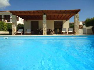 Katikies 20, Luxury Villa with Private Pool, Pissouri Beach - Pissouri vacation rentals
