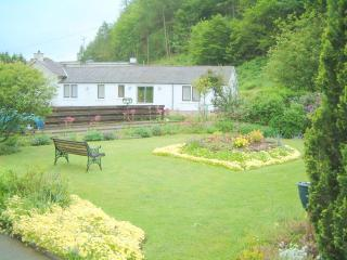 Historical cottage converted from Old Smithy - Dumfries vacation rentals
