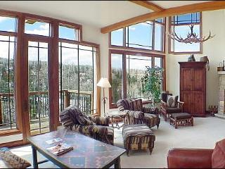 Stone & Timber Accents Throughout - One Block from the Gondola (6709) - Telluride vacation rentals