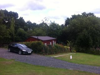 Severn Valley View,  with wi fi - Highley vacation rentals