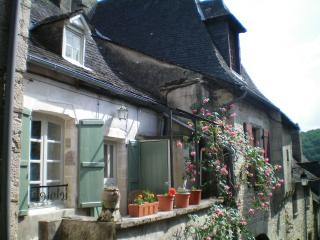 Charming Gite with Internet Access and Television - Turenne vacation rentals