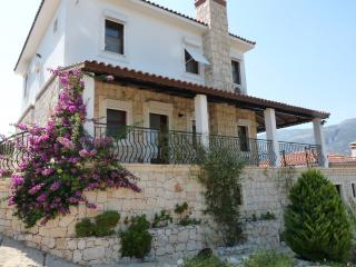 Beautiful Villa with A/C and Television - Kas vacation rentals